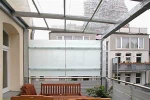 Windfang Selber Bauen : windschutz und sichtschutz f r einen balkon ~ Whattoseeinmadrid.com Haus und Dekorationen