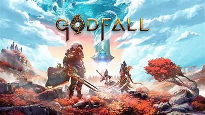 Godfall Trusted