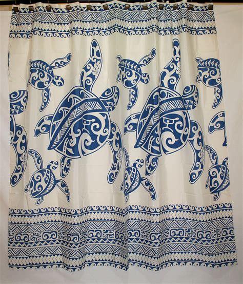 hawaiian shower curtains curtain ideas