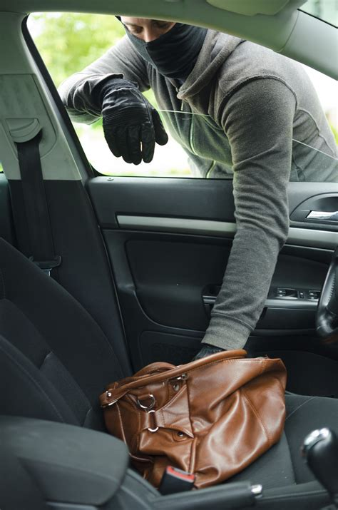 how to prevent vehicle break ins central insurance companies