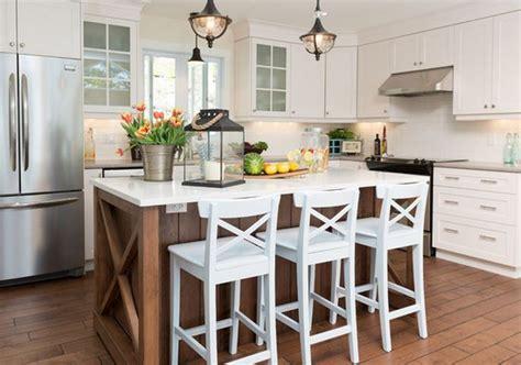 mod鑞e cuisine avec ilot central modèle cuisine îlot centrale deco maison moderne
