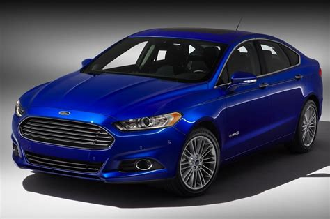 Electric Vehicle Technology by Ford Invests 128m Into Hybrid And Electric Vehicle