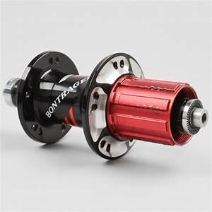 Bontrager Race Lite Road Bike Rear Hub 20 Hole 130mm 10
