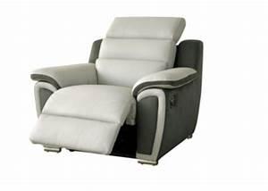 Fauteuil Electrique Conforama : incroyable conforama fauteuil relax electrique 2 mati232re du fauteuil fauteuil cuir fauteuil ~ Teatrodelosmanantiales.com Idées de Décoration