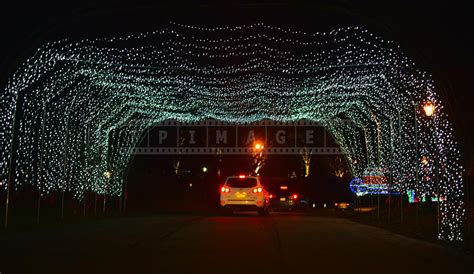 enjoy christmas lights in washington park great thing to
