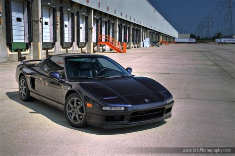 96 Acura Nsx by 1996 Honda Nsx Photos Informations Articles Bestcarmag