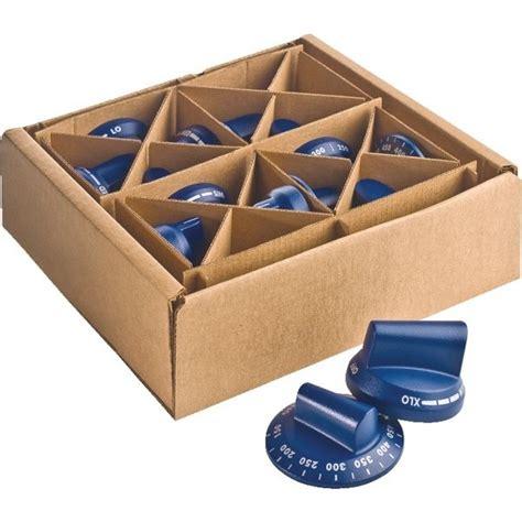 thermador paknoblu blue knob kit