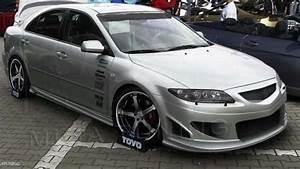 Mazda 626 Tuning Kit : mazda 6 tuning body kit youtube ~ Jslefanu.com Haus und Dekorationen