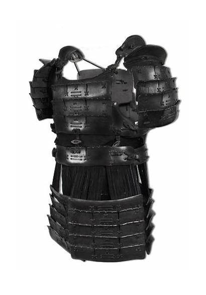 Samurai Armor Larp Leather Armour Fantasy Asian