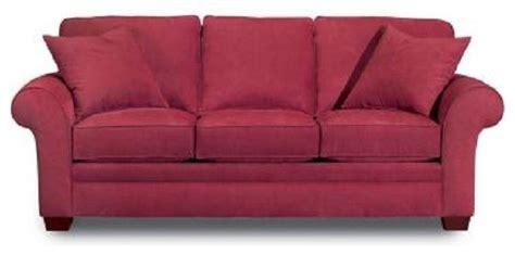 broyhill zachary queen size goodnight sleeper sofa