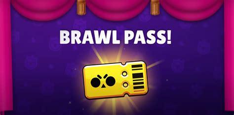 brawl stars update
