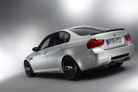 Bmw M3 Crt Special Edition Revealed Bmwcoop