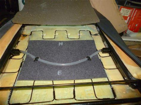 siege conducteur xsara picasso préparation siège conducteur cuir et alcantara jilks