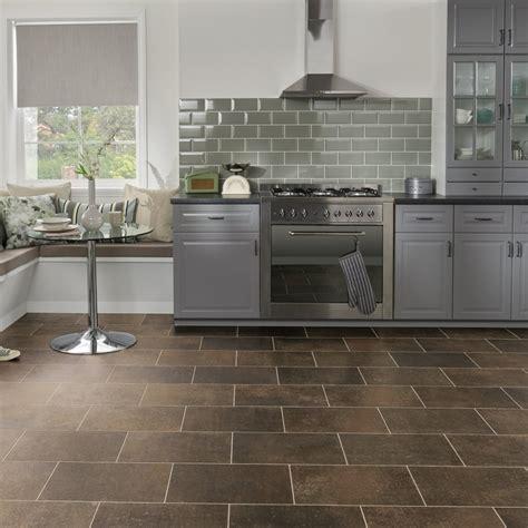 kitchen flooring karndean karndean da vinci eisen cer13 luxury vinyl tiles from 1699