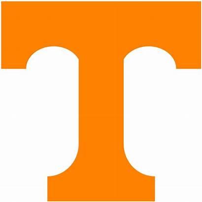 Tennessee Football Volunteers Tn Logos College Sec