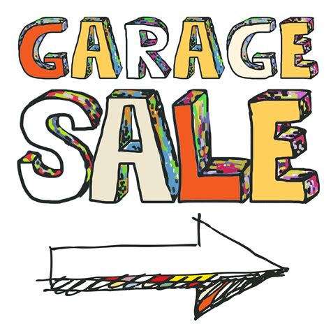 6 Reasons For A Fall Garage Sale  Smart Garage