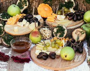 idées de plats à cuisiner 12 idées pour un joli buffet de mariage fait maison mon