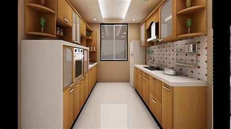 kitchen designs with island indian parallel kitchen interior design
