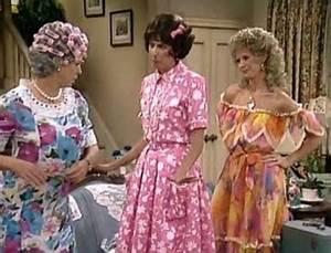 Vicki Lawrence, Beverly Archer & Dorothy Lyman - Sitcoms ...