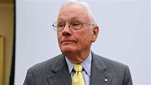 Neil Armstrong First Man on the Moon Passes Away ...