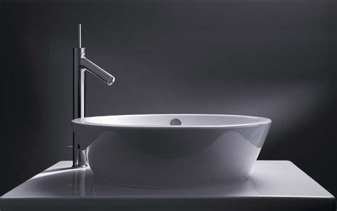 Axor Starck Basins By Philippe Starck For Hansgrohe