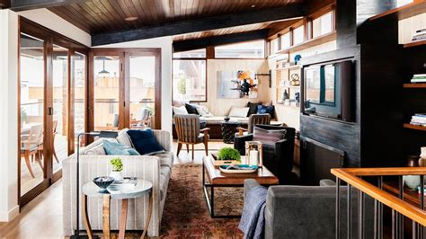 Clark Living Room Realty by Small Living Room Ideas Sunset Magazine