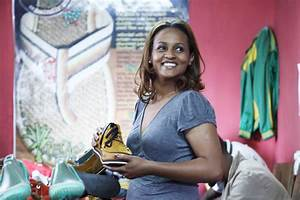 Women Entrepreneurs Drive Growth in Africa - The New York ...