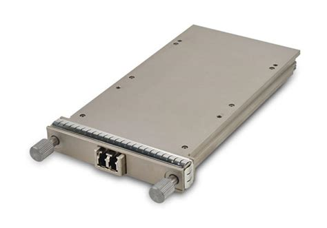 100GBASE-LR4 10km Gen2 CFP Optical Transceiver | Finisar ...