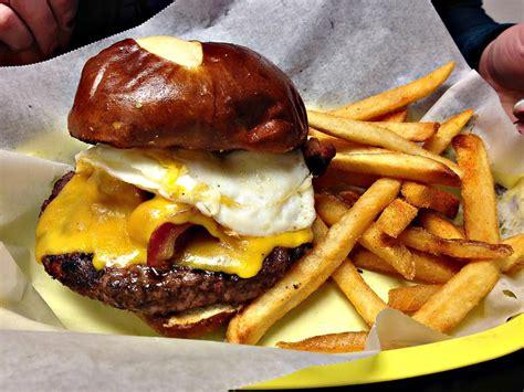 flub  dub chubs burger weekly