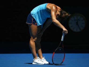 Simona Halep Photos Photos - 2017 Australian Open - Previews - Zimbio