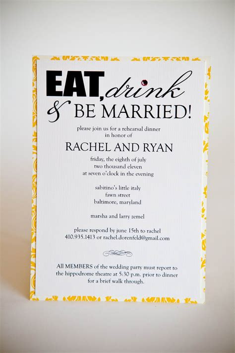 rehearsal dinner invitation template wedding rehearsal dinner invitations templates