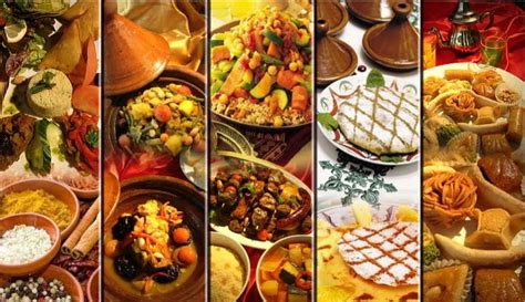 menu cuisine marocaine varsovie la gastronomie marocaine à l 39 honneur