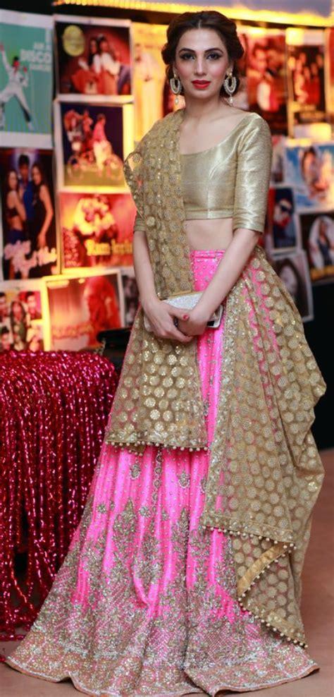 sharara dupatta draping 10 fabulous dupatta draping styles for different