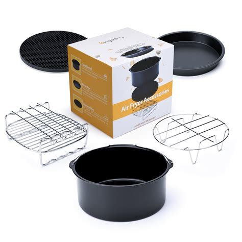 fryer air accessories phillips gowise cozyna brand upgrade kit return tools previous garden