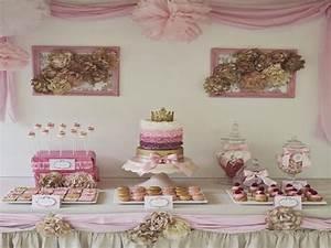 First Birthday Party Decoration Ideas DesignWalls com