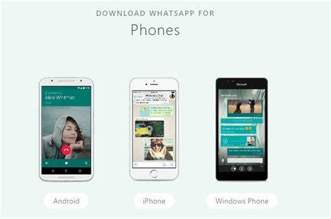 whatsapp for nokia 6 or nokia 8 version