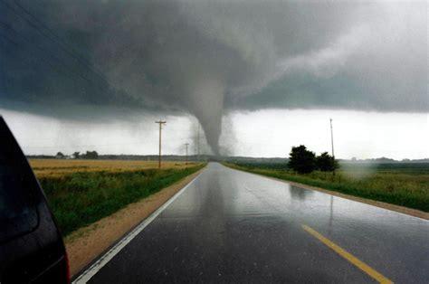 It's Tornado Season Again  Are You Prepared This Year?
