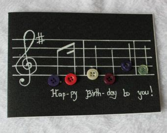 geburtstagskarte musik selber aufnehmen happy birthday card birthday card with button