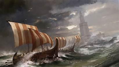 Viking Backgrounds Pixelstalk Vikingos