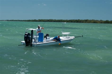 Yellowfin Skiff 17 by 2011 Yellowfin 17 Skiff For Sale