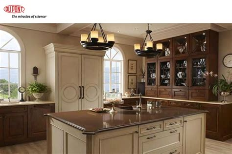 cream glazed kitchen cabinets cream glazed cabinets kitchens pinterest