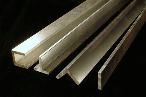 aluminum trading company