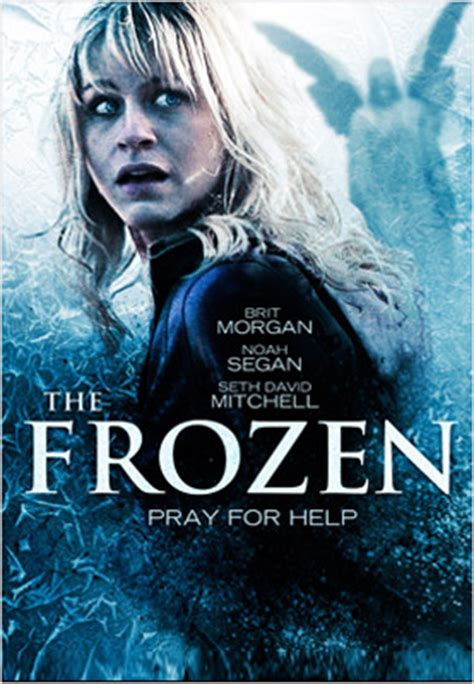 Film Review The Frozen (2012) Hnn