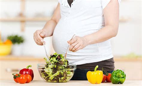 Hamil 6 Bulan Mudah Marah Konsumsi Makanan Ini Untuk Ibu Hamil 6 Bulan Solusisehatku Com