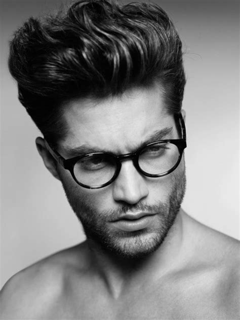 hairstyle  pompadour hairstyle  men