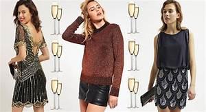 Silvester Outfit 2017 : let s sparkle diese silvester outfits sorgen f r einen gl nzenden auftritt ~ Frokenaadalensverden.com Haus und Dekorationen