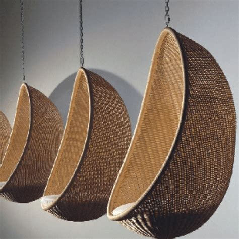 hanging wicker egg chair b e d