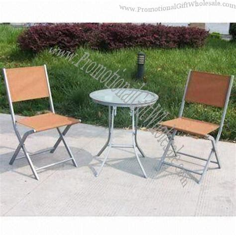 custom patio aluminum folding furniture 1428564779