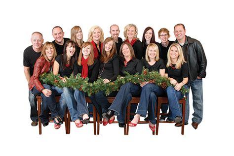staff christmas card utahvalley360