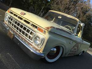 1965 Ford Truck For Sale